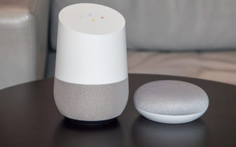 Google Home VS Home Mini